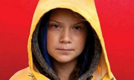 Finally: Greta Thunberg nominated for Nobel Peace Prize