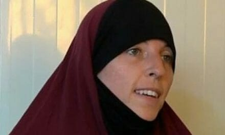 ISIS bride Lisa Smith held in Islamist safe-house after escaping prison