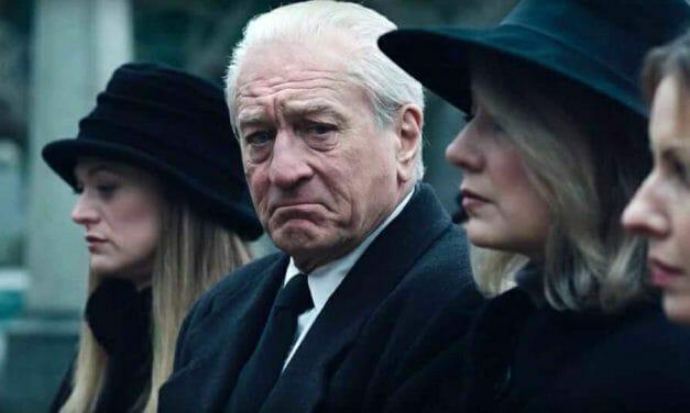 Review: <em>The Irishman</em> is cinema at its best