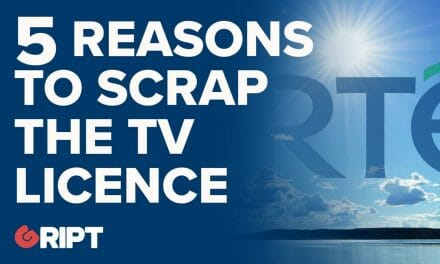 5 Reasons To Scrap The TV Licence Fee