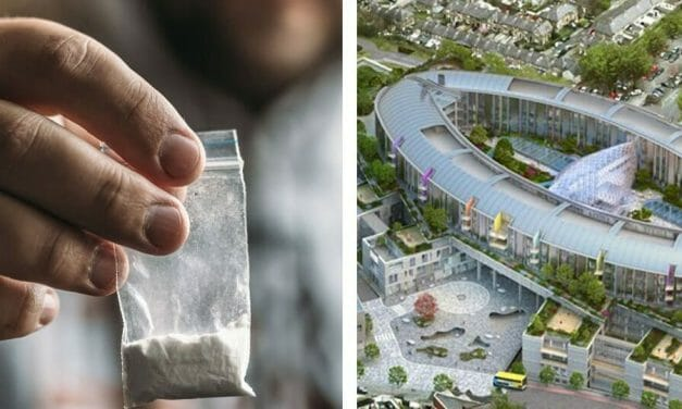 EXCLUSIVE: Cocaine abuse rampant on Children's Hospital construction site, worker claims