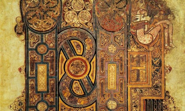 ON THIS DAY: 29 NOVEMBER 2012: Book of Kells on public display in Trinity College