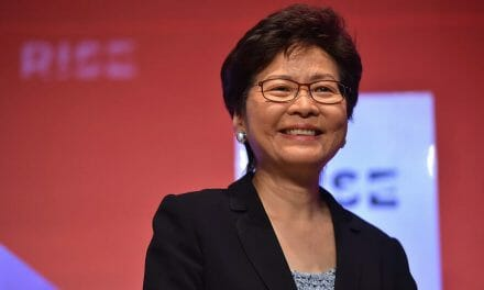 Media's parroting of Chinese spin on Hong Kong is shameful