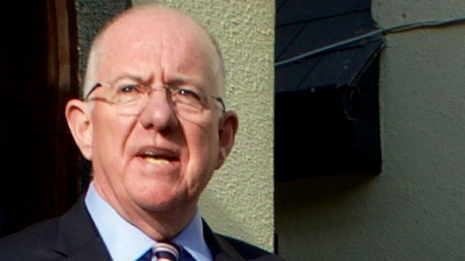 Flanagan employs weasel words to push for hate speech ban