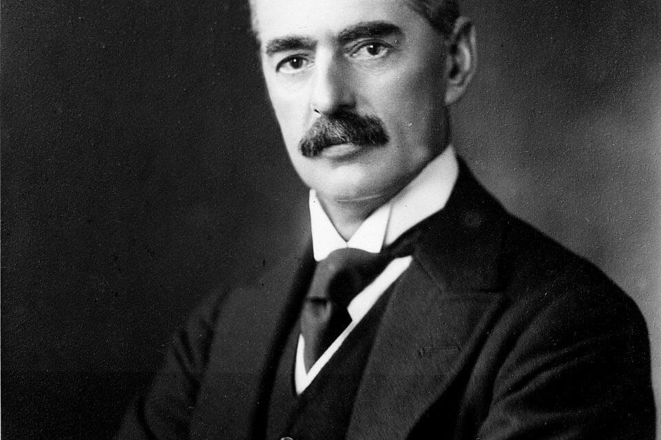 Neville Chamberlain, eugenicist and bird-watcher: a man for our times?