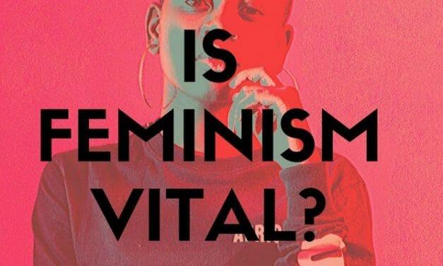 "Compass panel to debate ""Is feminism vital?"""
