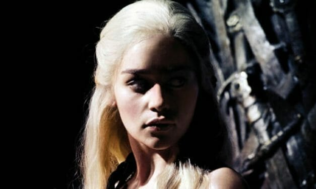 Game of Thrones star Emilia Clarke: Rape scenes were 'terrifying'…made me 'cry'