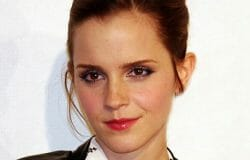 """Stop laughing at Emma Watson for being """"self-partnered"""""""