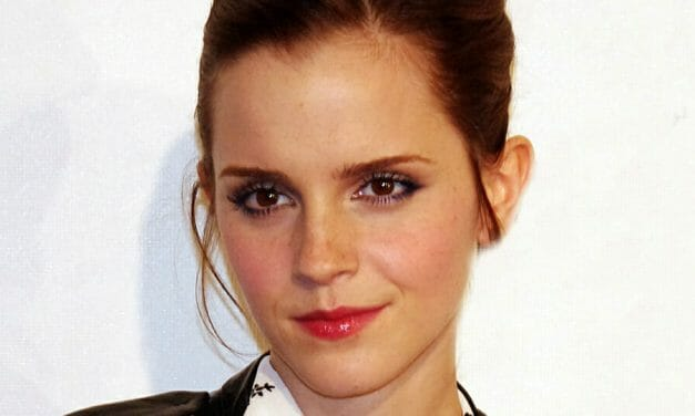"Stop laughing at Emma Watson for being ""self-partnered"""