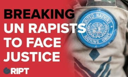 Explosive: UN's Rapists Will Be Caught – Whistleblower Explains All