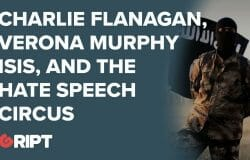 Hate Speech Circus at Fine Gael