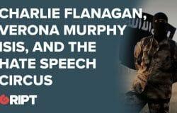 Hate Speech Circus at Fine Gael