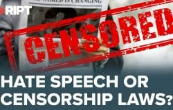 Hate speech or Censorship Laws: What is Charlie Flanagan really at?