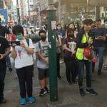 US Congress passes bill to penalise China if Hong Kong freedoms infringed