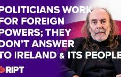 MUST SEE: John Waters Blasts 'Hate Speech' Laws & Irish Politicians