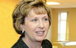 Mary McAleese raises the notion of a new plantation of Ireland