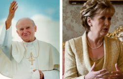 Mary McAleese should apologise for slur on John Paul II