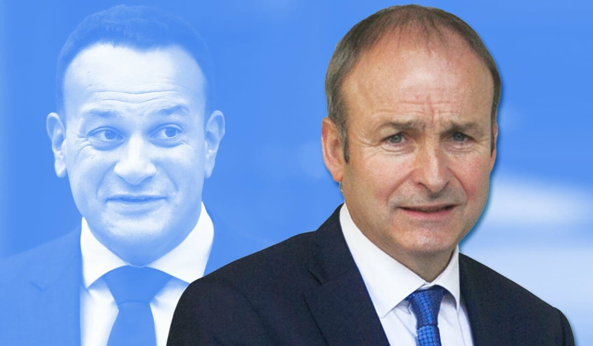 Poll Analysis: Fianna Fáil needs a vision to beat this Government – and it doesn't have one