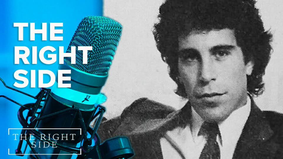 TRSI 31 – And Jeffrey Epstein didn't kill himself