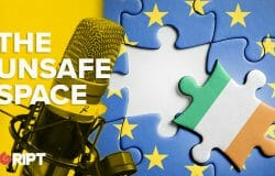Unsafe Space 11 - What has the EU ever done for us?