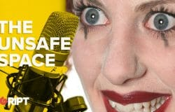 Unsafe Space 10 - Not Your Mother's Feminism