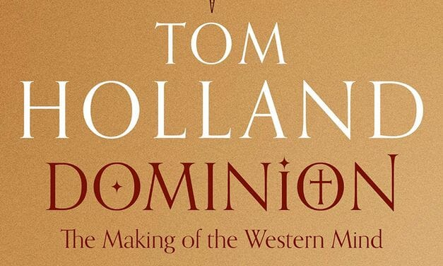 Review: <em>Dominion</em> by Tom Holland