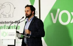 Vox surge to third place in Spanish elections