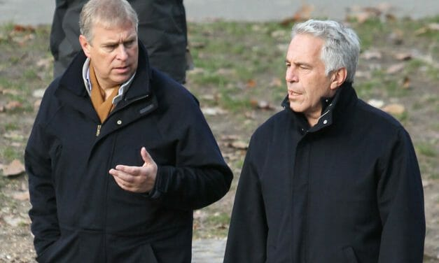 "FBI: We're investigating a ""criminal enterprise"" behind Epstein's death"