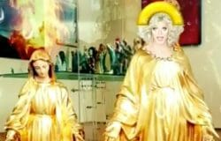 SURPRISE: Panti Bliss Not Planning 'Something About Muhammad' Event After Mocking Statues of Mary