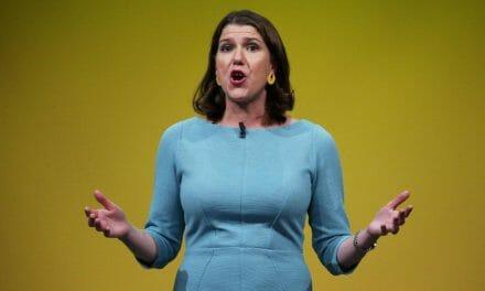 UK Lib Dem leader: Damn right I'd push the nuclear button