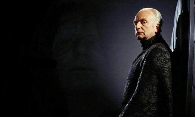"Emperor Palpatine is the true hero of ""Star Wars"""