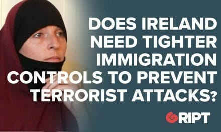 ISIS Threat: Should Ireland Tackle Lax Immigration Rules?