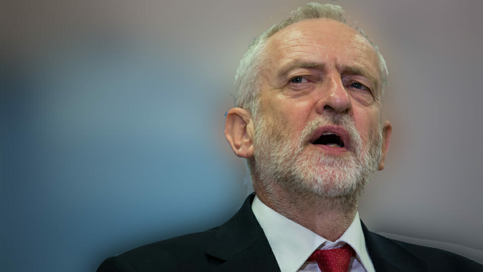 Jeremy Corbyn, abortion and Marxist fairy tales