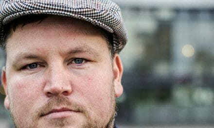 John Connors challenges Brian McFadden to box after Twitter spat