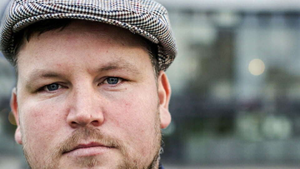 John Connors target of racism and threats ahead of 'Hands Off Kids' rally