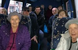"""""""Cataract Bus"""" in Mayo """"a huge success"""", organisers say"""