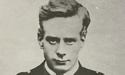 Statue of Liam Mellows unveiled in Finglas