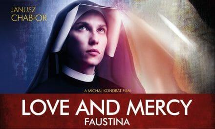 Divine Mercy movie back in cinemas by popular demand in December
