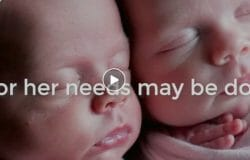 WATCH: Right to Life UK urges voters to 'remember the unborn' as polls open