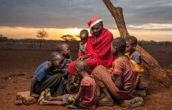 Christmas: a Kenyan story