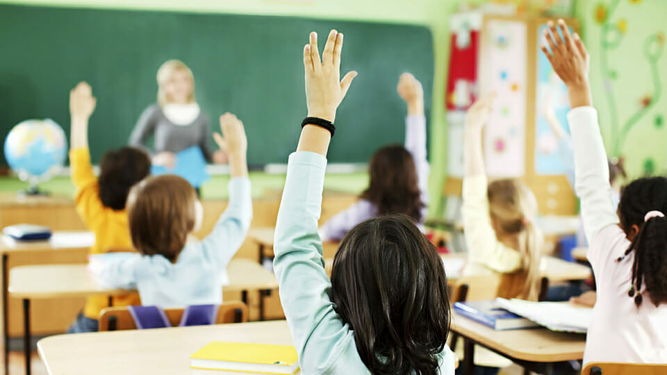 POLL: Should schools re-open fully in September even if there has been no vaccine or cure for Coronavirus found?