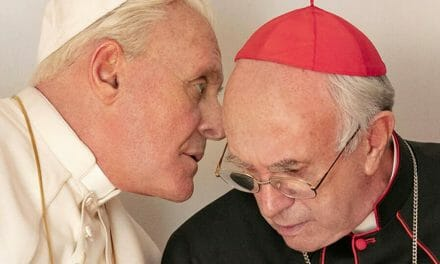 Review: <em>The Two Popes</em>
