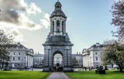 """Cancel St Patrick's Day"": COVID-19 case now in Trinity College"
