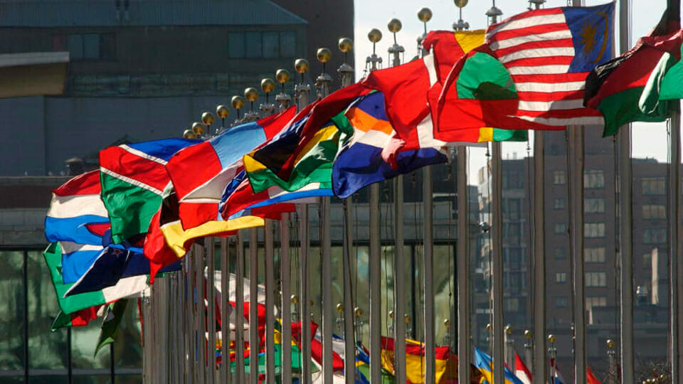 An ambitious Charter: 75 years of the UN's founding document