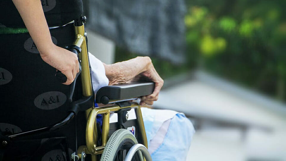 Best Christmas gift for the disabled: 'right to die' challenge rejected