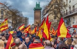 Growing calls for EU exit amongst Spaniards and Poles amid rising tensions