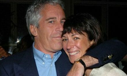 """New York Post: Epstein girlfriend """"being protected because of what she knows"""""""