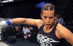 """Trans MMA fighter who broke female opponent's skull hailed as """"bravest athlete in history"""""""