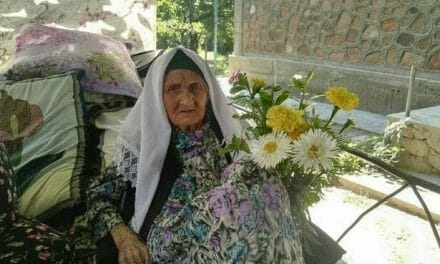 Oldest woman in world dies (127), last person to remember 1800s