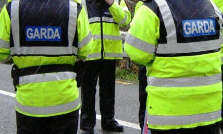 Frontline worker and husband fined €2000 for lockdown gathering in home